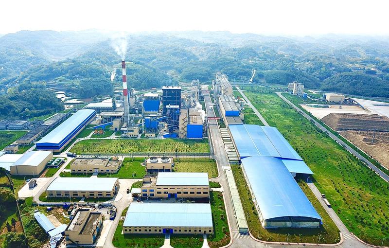 广西众杰联创环保科技有限公司
